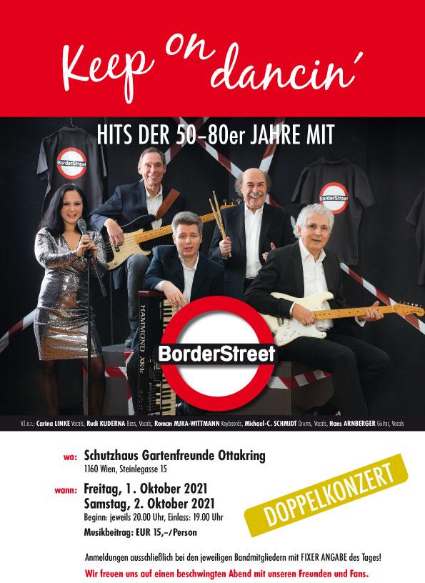 BorderStreet