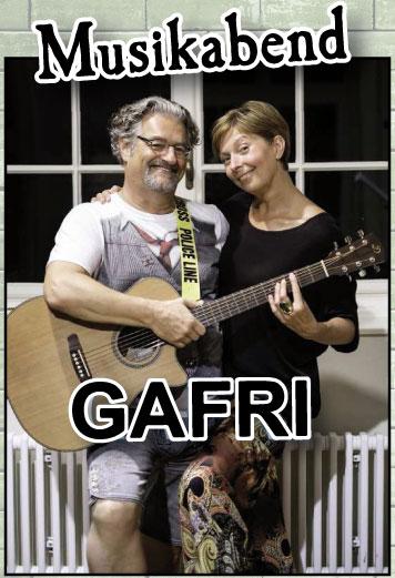 Gafri Live